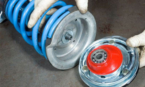 Choosing the Right Auto Parts for your Suspension