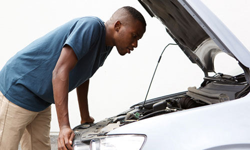 Do-It-Yourself Auto Repairs